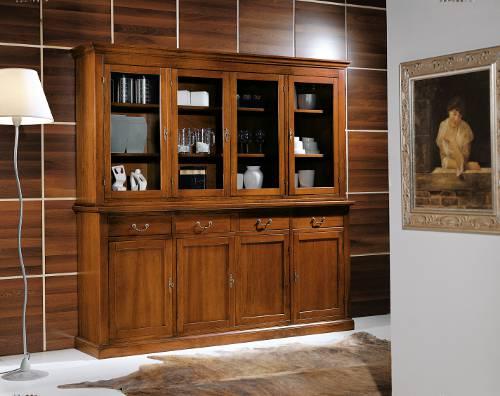 mobili e mobilifici a torino arte povera cristalliera