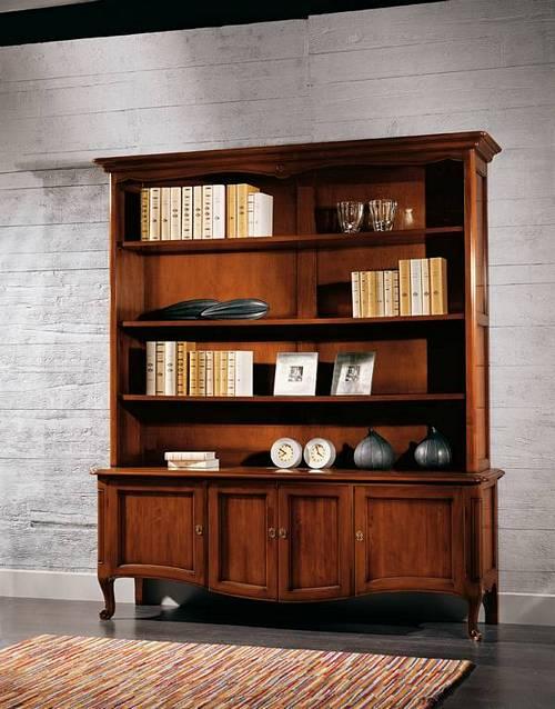 Librerie in arte povera a torino for Mobili librerie torino
