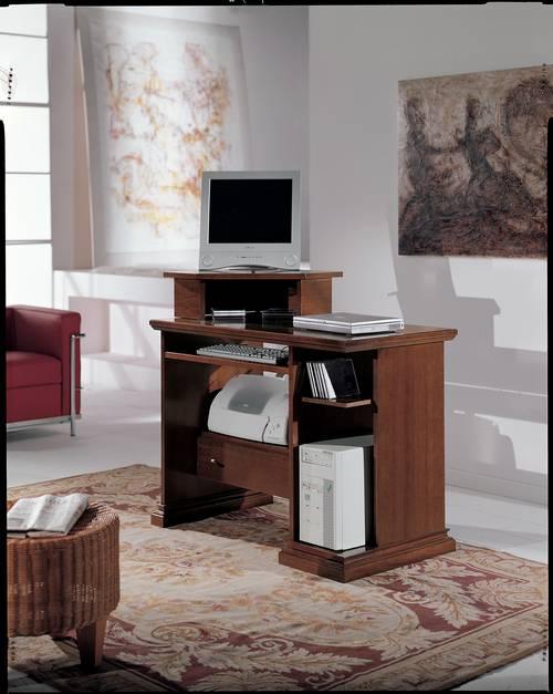Mobili Porta Computer Prezzo.Mobili E Mobilifici A Torino Arte Povera Scrivania Porta