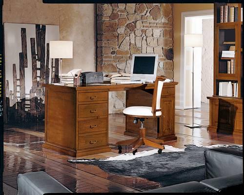 Mobili e mobilifici a torino - arte povera - scrivania - sd712e4