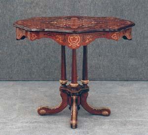 Mobili etnici torino - tavolino