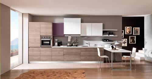 Mobili Per Cucina Moderna.Cucine Torino