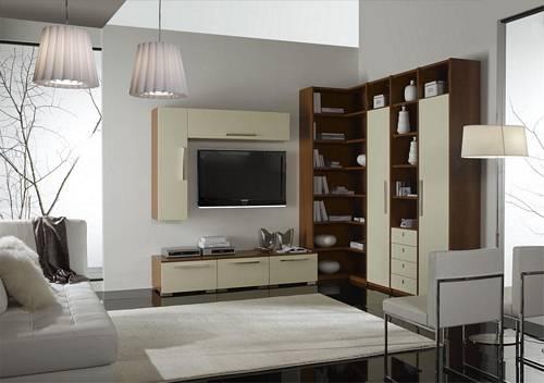 Mobili Soggiorno Moderni Ciliegio.Mobili E Mobilifici A Torino Soggiorni Moderni Foqd 018